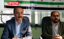 Flaş! Tel-Abyad'ta yerel meclis kuruldu