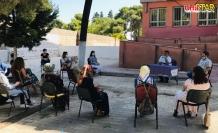 Urfa'da yeşil oda projesi hayata geçiyor