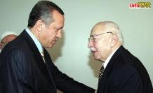AK Parti kongresinde Erbakan detayı...