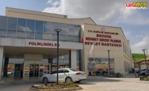 Bozova'da flaş gelişme! ismi değiştirildi