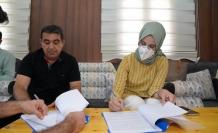 Siverek OSB'nin elektriği için protokol imzaladılar
