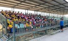 Siverek'te yaz okulların yoğun ilgi