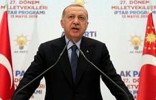 Erdoğan'dan yeni askerlik müjdesi…
