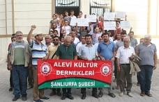 Sivas Katliamı Urfa'da kınandı