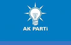 5 belediye başkanı AK Parti'ye geçiyor