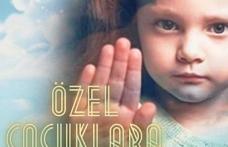 Şanlıurfa'da özel çocuklara özel bilgiler