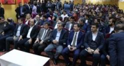 Ak Parti Karaköprü Gençlik Kolları Kongresi