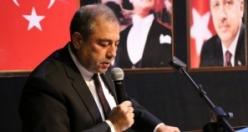 AK Parti Birecik İlçe 6. olağan kongresi yapıldı