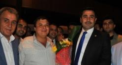 Ak Parti MKYK Üyesi ve Şanlıurfa Milletvekili İbrahim Halil Yıldız