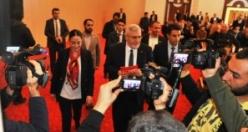 Essum Saatçi Aslan Saadet Partisi'nden Karaköprü Belediye Başkan Adayı