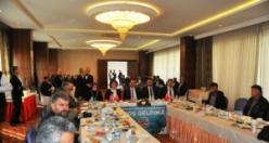 AK Parti Haliliye Belediye Başkan Adayı Mehmet Canpolat projelerini açıkladı