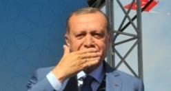 11 Nisan Urfa'nın kurtuluşu ve Erdoğan mitingi