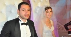 Şanlıurfa'da muhteşem bir düğün