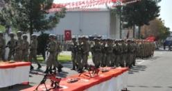 Şanlıurfa İl Jandarma Komutanlığı