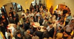 Eyyübiye İlçe Emniyet Müdürlüğü yeni hizmet binası açıldı