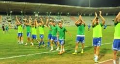 Şanlıurfaspor-Fethiyespor maçı