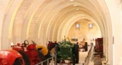 Çarmelik Kervansaray'ı açıldı...