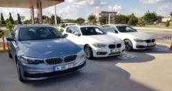 BMW Badıllı oto sizleri bekliyor