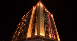 Grand Gülizar Otel hizmete girdi