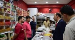 Devlet Millet Bütünleşmesinin Örneği Urfa'da