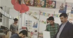 Yönetmen-Yazar Neşet Bozkurt imza günü düzenliyor
