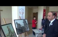 10 Kasım 2017 Atatürk'ü Anma Etkinlikleri