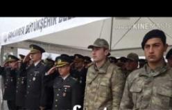 18 Mart Çanakkale Zaferi Şanlıurfa'da kutlandı