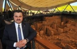 AK Parti Şanlıurfa Il Başkanı Bahattin Yıldız'dan desteklemelerle ilgili açıklama