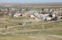 Harran'da muhteşem görüntüler