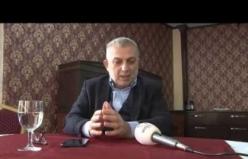 İstanbul milletvekili Metin Külünk ile seçim öncesi özel röportaj