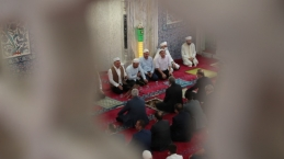 Urfa'da 15 Temmuz şehitleri için mevlit okutuldu