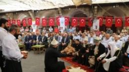 Urfa'da Ahilik Haftası bir kez daha kutlandı