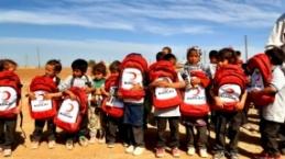 Suriye'de yaşamın seyri değişiyor