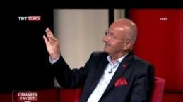 İstanbul Doğu ve Güneydoğu Dernekleri TRT Kurdi'de İstanbul seçimlerini ele aldılar