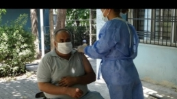 Randevusuz Aşı