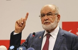 "Karamollaoğlu İzol kavgasında ""Kanımız dondu"""