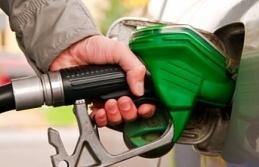 Benzin ve motorine büyük indirim...