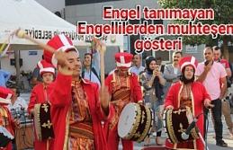 Barış Pınarı Harekatı'ndaki Mehmetçiğe...