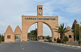 Harran Üniversitesi 27. Sıraya yükseldi...