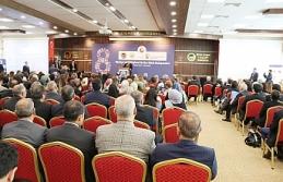 Hisarcıklıoğlu Urfa'da konuştu