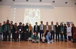 HRÜ'de Kadına Şiddet konferansı düzenlendi