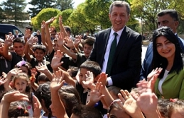 Urfa'da okullar açılmayabilir!