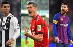 Dünyanın en değerli futbolcuları açıklandı