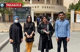 Urfa'da O öğretmen aylar sonra serbest bırakıldı