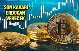 Kripto paralara vergilendirme geliyor