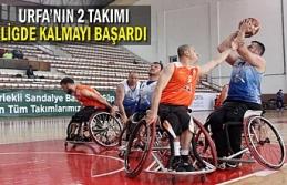 İki engelli takımımızdan sevindiren haber...