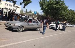 Urfa'da okul çevreleri kuşatıldı