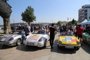 gobeklitepe rally