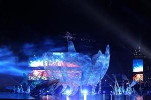 EXPO 2016 Antalya törenle açıldı,