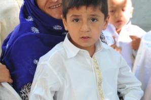 Urfa'da 700 çocuk sünnet edildi